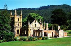 Australian Convict Sites, Australia