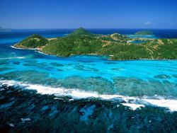 Barbados Island, Barbados