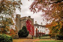 Замок Баберстоун, Ирландия