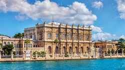 The Most Elegant Buildings of Baroque Architecture