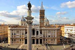 Basilica di Santa Maria Maggiore, Italy