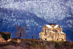 Bedia Kathedrale, Abchasien