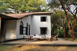 Дом-студия Биджоя Джейна, Индия