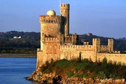 Замок Блэкрок, Ирландия