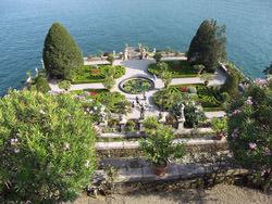 Borromeo Palast, Italien