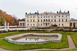 Дворец Браницких, Польша