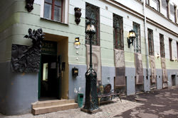 Bulgakov House-Museum