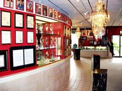 Burt Reynolds und Freunde Museum, Vereinigte Staaten