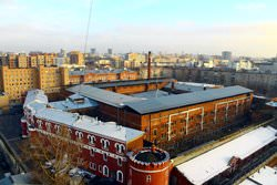 Бутырская тюрьма, Россия