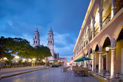 Кампече, Мексика
