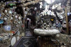 Casa de Pedra, Brazil