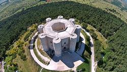 Castel del Monte, Italia