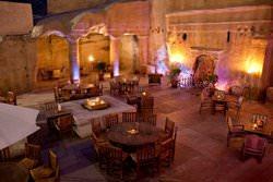 Cave Bar, Jordan