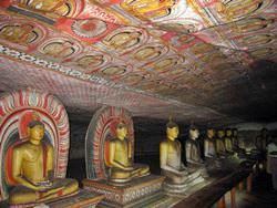 Пещерные храмы Могао, Китай