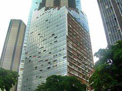 Финансовый центр Конфинансас, Венесуэла