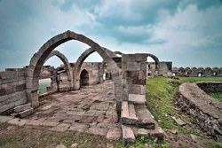 Археологический парк Чампанер-Павагадх