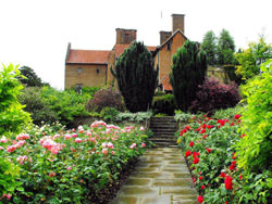 Chartwell-house, UK