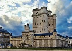 Венсенский замок, Франция