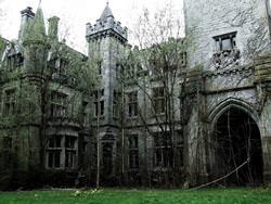 Chateau Miranda, Belgien