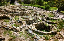Хирокития, Кипр