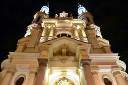 Church of the Holiest Saviour, Poland