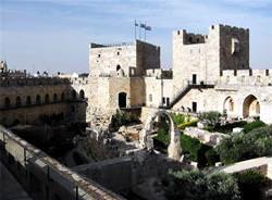 City of David, Israel