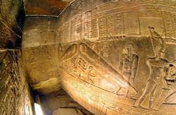 City of the Gods, Egypt