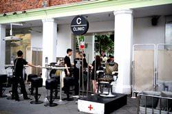 Clinic Bar, Singapore