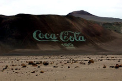 Coca Cola Embonor, Chile