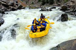 Река Колорадо, США
