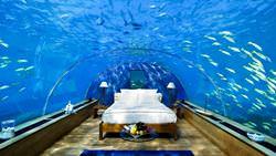 Conrad Maldives Rangali Hotel, Maldives
