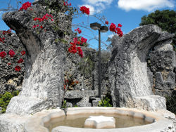 Coral Castle, United States