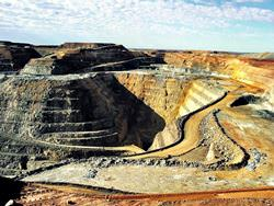 Cortez Gold Mine, United States
