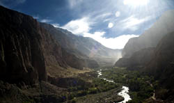 Cotahuasi Schlucht, Peru