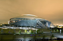 Cowboys Stadium, USA