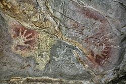 Пещера Эль-Кастильо, Испания