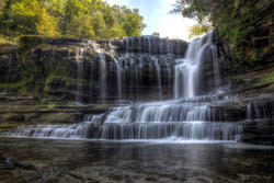 Cummins Falls, United States