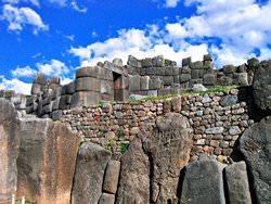 Cusco Stadt, Peru