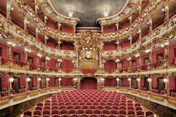 Театр Цивильес, Германия