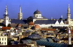 Damaskus, Syrien