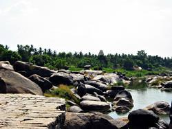 Dekkan-Trapp, Indien