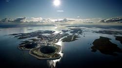 Diavik Mine, Canada