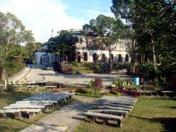 Diplomat Hotel, Philippinen