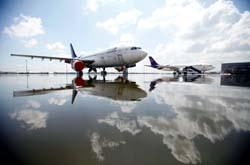 Don Muang Flughafen