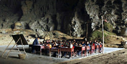 Dongzhong Cave