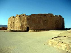 El Azizia Stadt