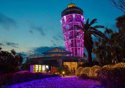 Enoshima Lighthouse