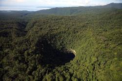 Пещера Эр Ван Дон, Китай