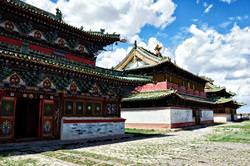 Erdene Dsuu, Mongolei