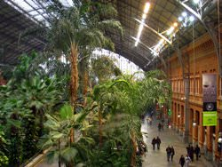 Estacion de Atocha